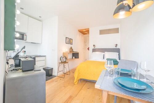 Downtown Comfy Suite, Lisboa