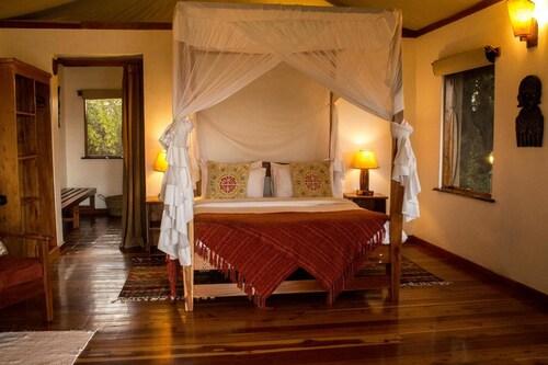 Ziwa Bush Lodge, Nakuru Town West