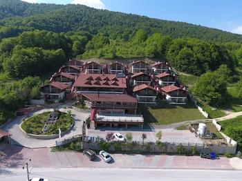 Kartal Yuvasi Hotel