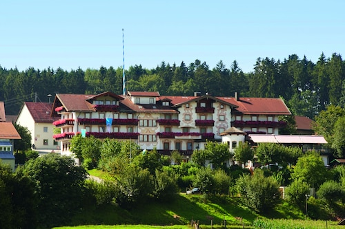 . Hotel Gasthof Huber