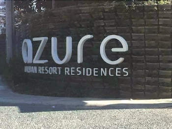 2 BR CONDO BY JAD AT AZURE URBAN RESORT RESIDENCES Exterior detail