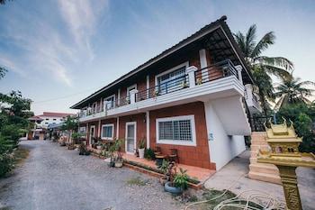 Sophea Hostel