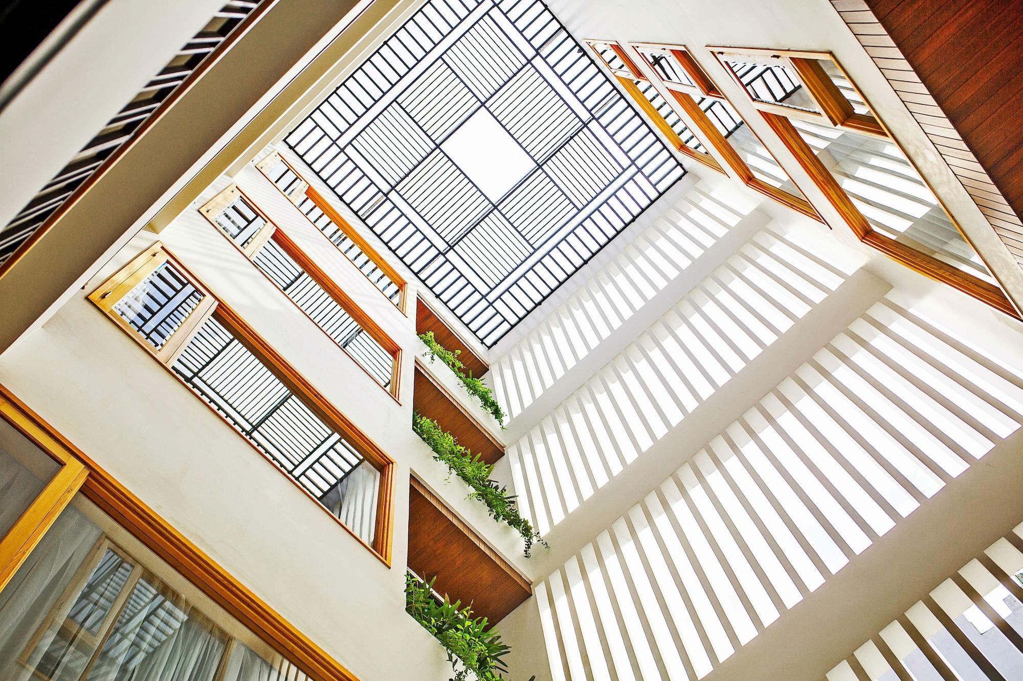 Pandora Boutique Villa, Ngũ Hành Sơn