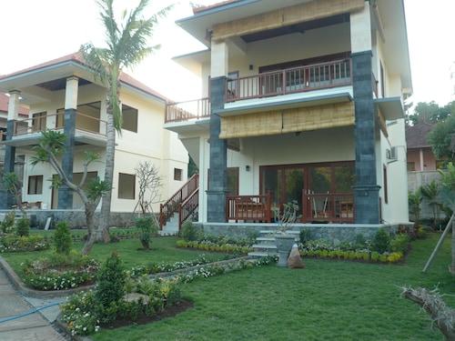 Villa Zukunft Babonsay, Karangasem