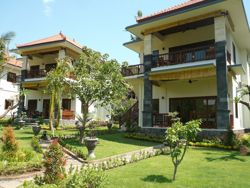 Villa Sukun Babonsay