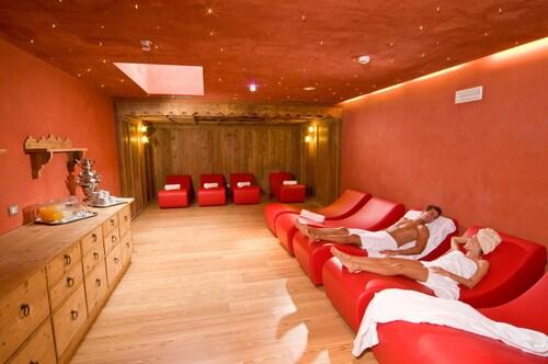 Hotel Panorama Wellness & Resort, Trento