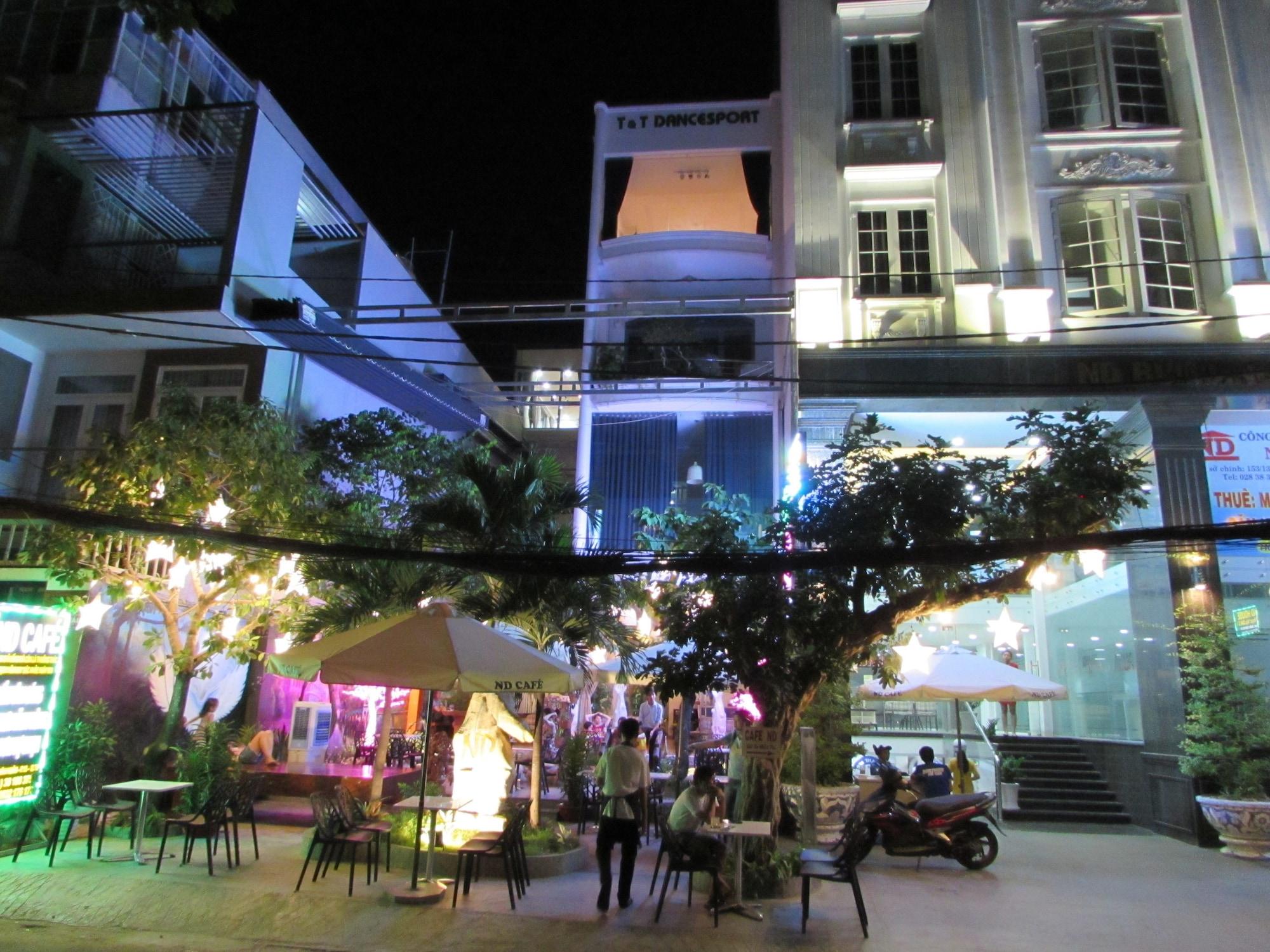 ND Building, Tân Bình