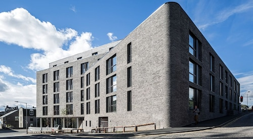 Powis Place - Campus Residence, Aberdeen
