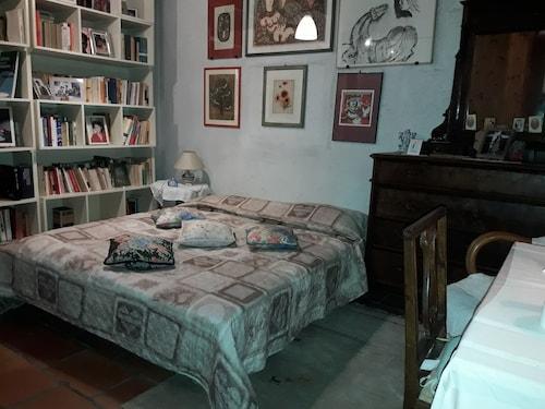 Room Garden, Padua
