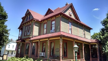 Hotel - Queen Anne Guest House