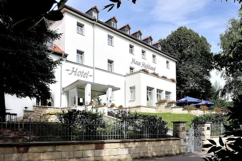 . Hotel Haus Hufeland