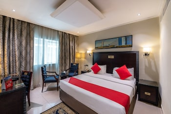 OYO 109 スマナ ホテル アル ラッファ