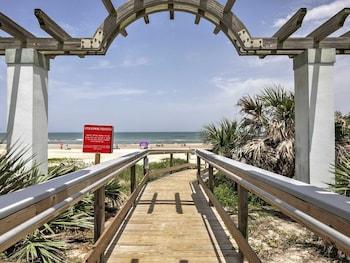 Ormond Beach - Beach Side Vacation Home