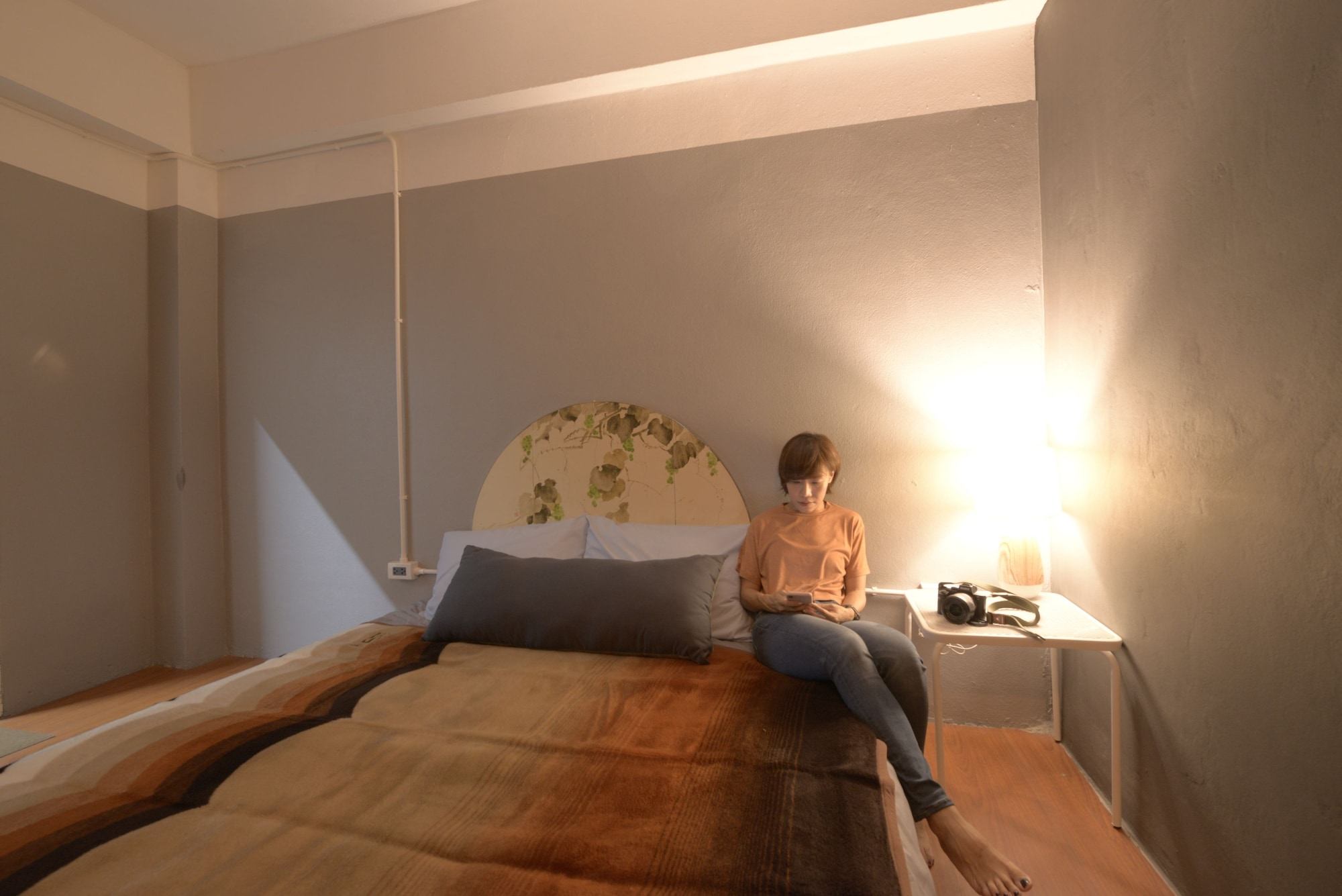Soundsleep Hostel, Muang Chiang Rai