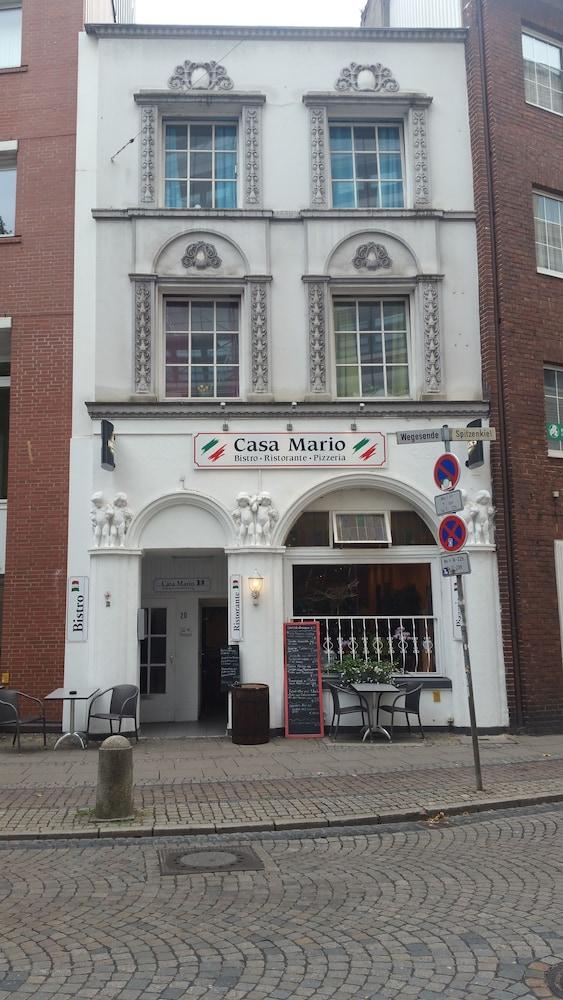 Casa Mario