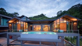 Villa, 2 Bedrooms, Sea View