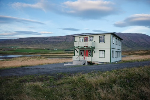 Kolkuós Guesthouse, Sveitarfélagið Skagafjörður