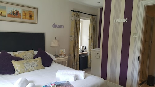 Lowther House Bed and Breakfast, North Yorkshire