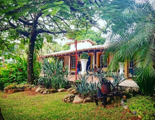 H4Y GuestHouse Home Feiticeira, Ilhabela