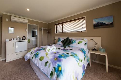 BigSky Bed and Breakfast, Waitaki