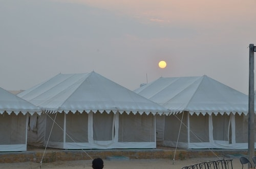 Limra Desert Camp Jaisalmer, Jaisalmer