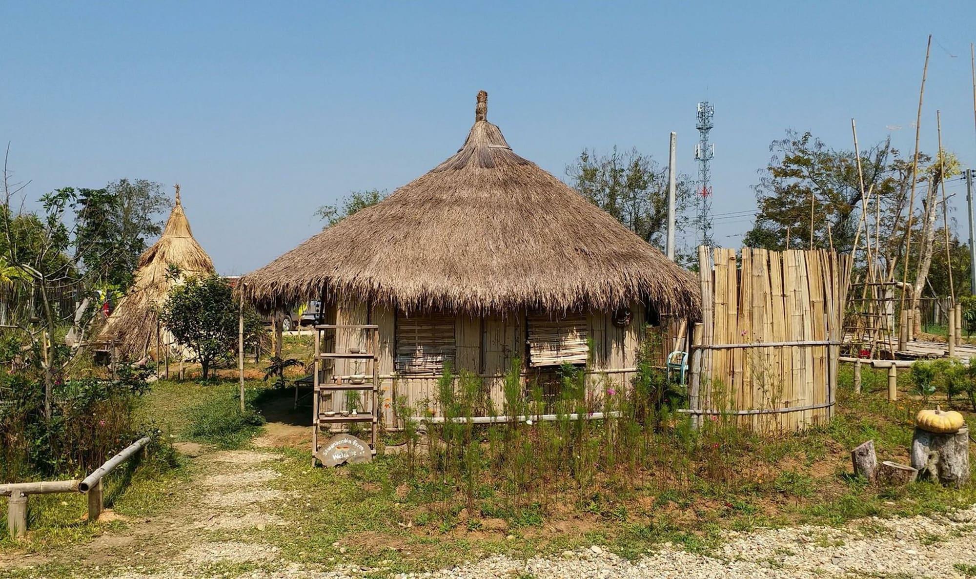 Sawanbondin Farm and Homestay, Muang Chiang Rai