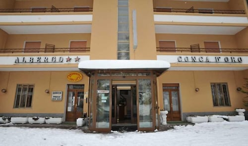 Hotel Conca D'Oro, Modena
