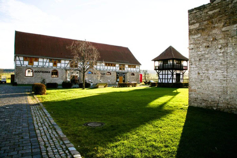 Hotel & Restaurant Taubennest, Gotha