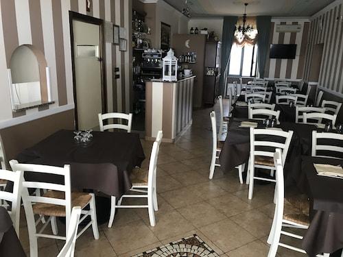 Guesthouse Ristorante Al Giardinetto, Potenza
