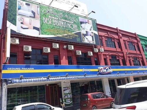 Best Eastern Hotel, Kota Bharu