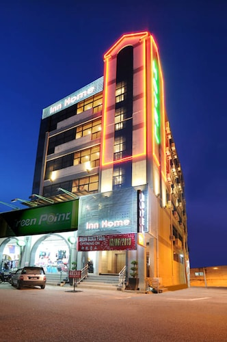 Inn Home Hotel, Muar