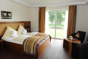 穆特巴爾飯店 Hotel Mutter Bahr