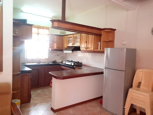 Apartment With 4 Bedrooms in Blue Bay, With Furnished Terrace - 350 m