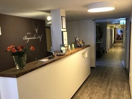 . Hotel Bayrischer Hof