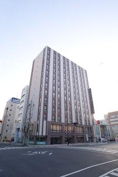 静鉄ホテルプレジオ静岡駅南