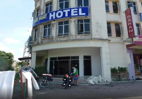 . Hotel Sam Huat