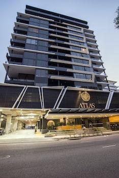 升起阿特拉斯公寓 Arise Atlas