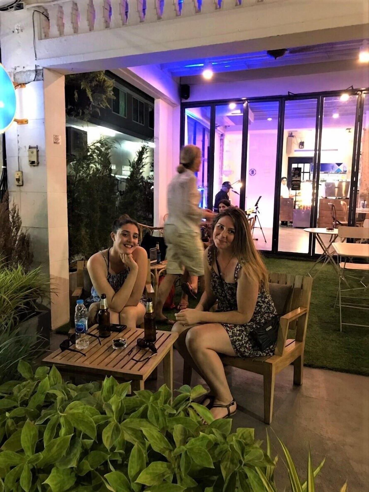 Spinomad Hostel, Muang Chiang Rai