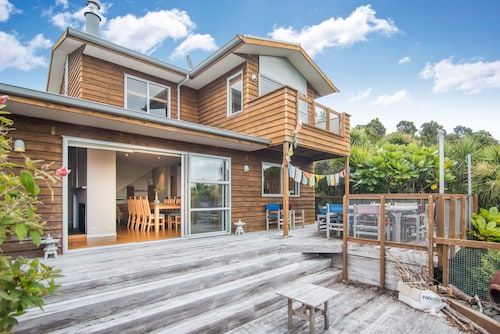 The Perfect Getaway in Puhoi, Rodney