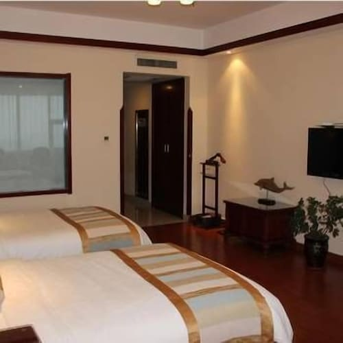 Yeshengyuan Holiday Resort, Shijiazhuang