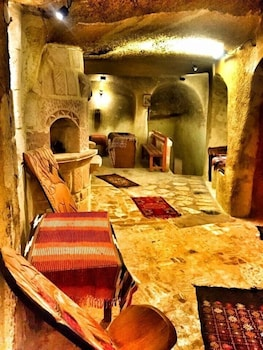 Hotel - Monastery Cave Hotel