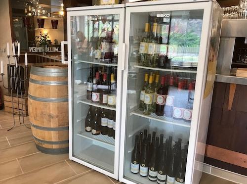Weinhotel Cochem, Cochem-Zell