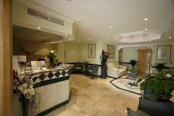 Hotel - Hotel Nerja Princ