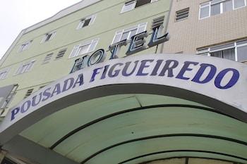 菲格雷多旅館飯店 Hotel Pousada Figueiredo