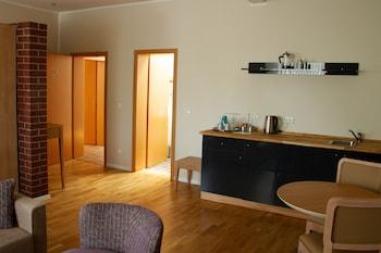 ブティック ホテル ファールハウス