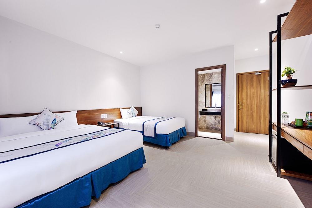 エッセンツァ ホテル & スパ