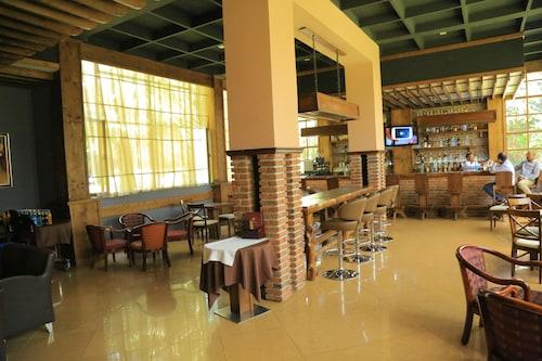 Rift Valley Hotel, Misraq Shewa
