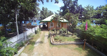 CAMIGUIN ISLAND HOME Property Grounds