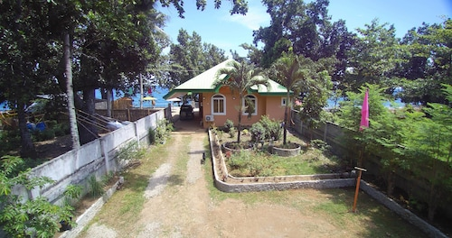 SEASIDE TRAVELER'S INN, Catarman
