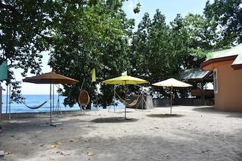 CAMIGUIN ISLAND HOME Beach
